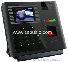 fingerprint time attendances access control