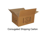 Delivery cartons