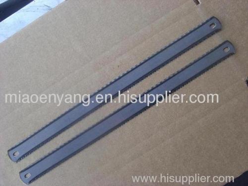 hacksaw blade, flexible hacksaw blade,hacksaw blade