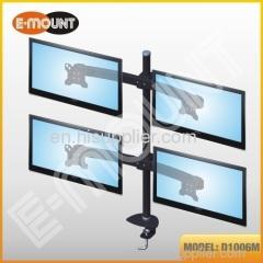 desk LCD mount