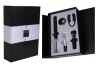 latest wine gift set with accessories