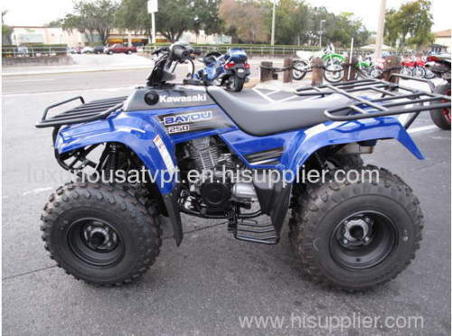 ATV and Quad from China manufacturer - Luxurious ATV PT