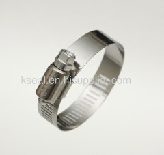 Stainless Steel American Type Clamp K10 Series