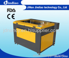 CO2 laser engraving/cutting machine for acrylic