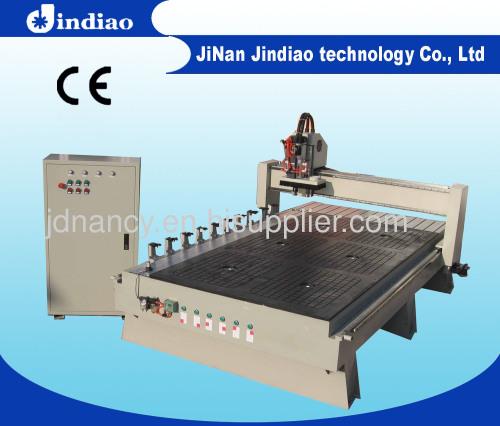 high speed cnc woodworking machine