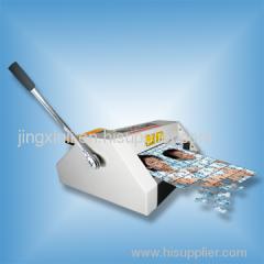 jigsaw puzzle puzzle making machine