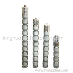 8 Inch Deep Well Submersible Pump (Cast iron)