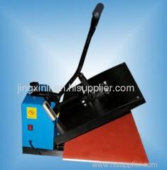 heat press transfer sublimation machine