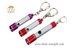 mini led flashlight