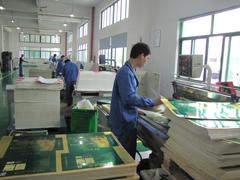 Wenzhou Kingdom Printing Co., Ltd.