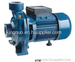Single phase 220V/50Hz small industrial / agricultural Multistage Centrifugal Pump