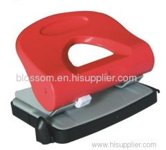 2 hole punch metal paper punch