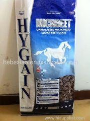 horse food bag