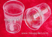 Injection Moulds for Drinking glasses