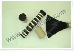horse hair mixed PP-brush fiber