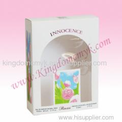Custom Display Paper Box