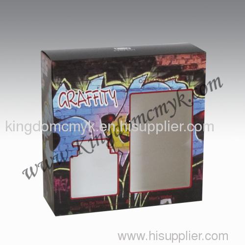 Fantastic Design Show Box