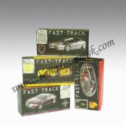 Car Series Boxes