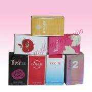 Mass Market Perfume Box