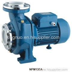 "220 Volt 1100 / 1500 / 2200 watts 3""*3"" Inch HP1.5 / 2 / 3 Centrifugal Pump"