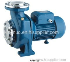 Single phase 220V/50Hz High delivery rates Centrifugal Pump