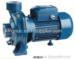 220V/50Hz 600/750 watts HFM Centrifugal Pump 275(L/min)