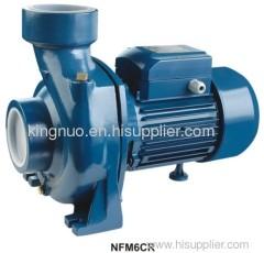 1500 watts 2HP 1100/1200/1300 L/min NFM6B Centrifugal Pump