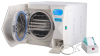 23L dental use class B+ high pressure steam autoclave