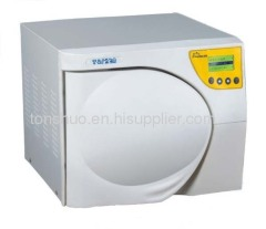 dental vacuum sterilizer