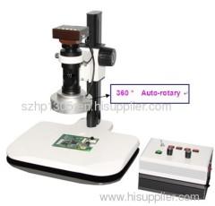 3D digital microscope