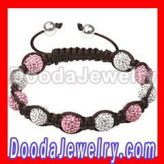 shamballa bead bracelet
