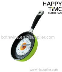 Pan Clock