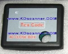 4D key clone Programmer machine auto repair tool car Diagnostic scanner x431 ds708 Auto Maintenance