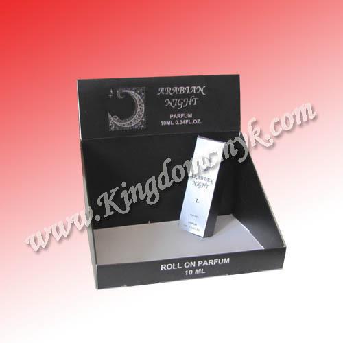 Pen Perfume Show Box