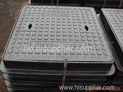 Outdoor Drain Cover A15 F900 Manufacturer From China