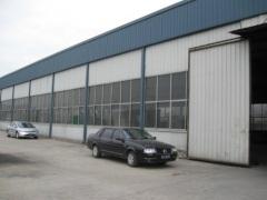 Xuzhou Xinda Slewing Bearing Co.,Ltd.