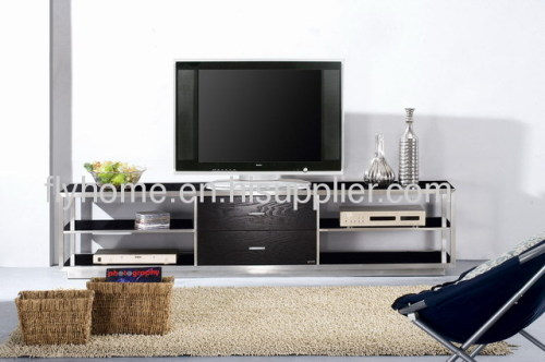 Tv stand tv cabinet wall unit living room furniture - Dresser as tv stand in living room ...