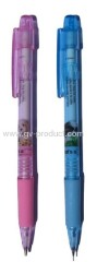 Mechanical pencil with TPR