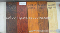 HDF LAMINATED FLOORING-8.3MM-GREEN CORE