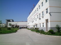 baoji orchid titanium industry co., ltd