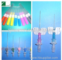 Surgical Instrument I.V. Cannula