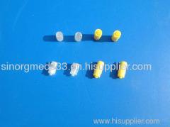 Injection Stopper Heparin cap