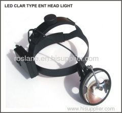 Clar ENT Head Light