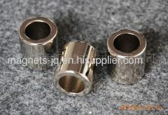 Ring NdFeB permanent Magnet