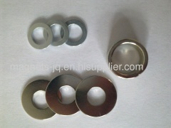 coil permanent NdFeB Magnet