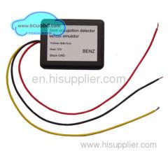 Seat Occupation Detector Sensor Emulator for BENZ High Quality
