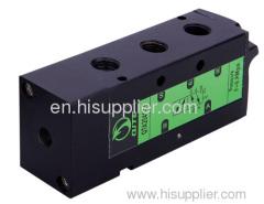 exhaust air valves