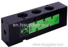 solenoid air valves