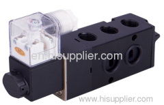 Namur solenoid valves