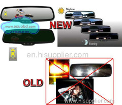Auto Dimming Rearview Mirror Radar Parking High Quality